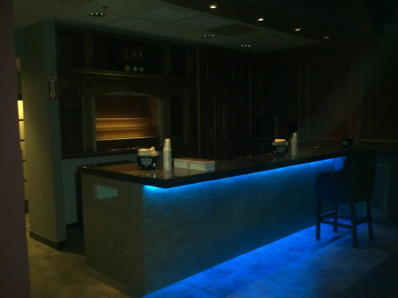 Cg led lighting ace electric construction led bar lights aloadofball Images